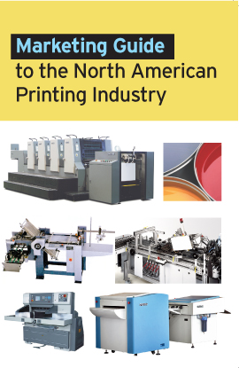 Marketing Guide to the North American Printing Industry